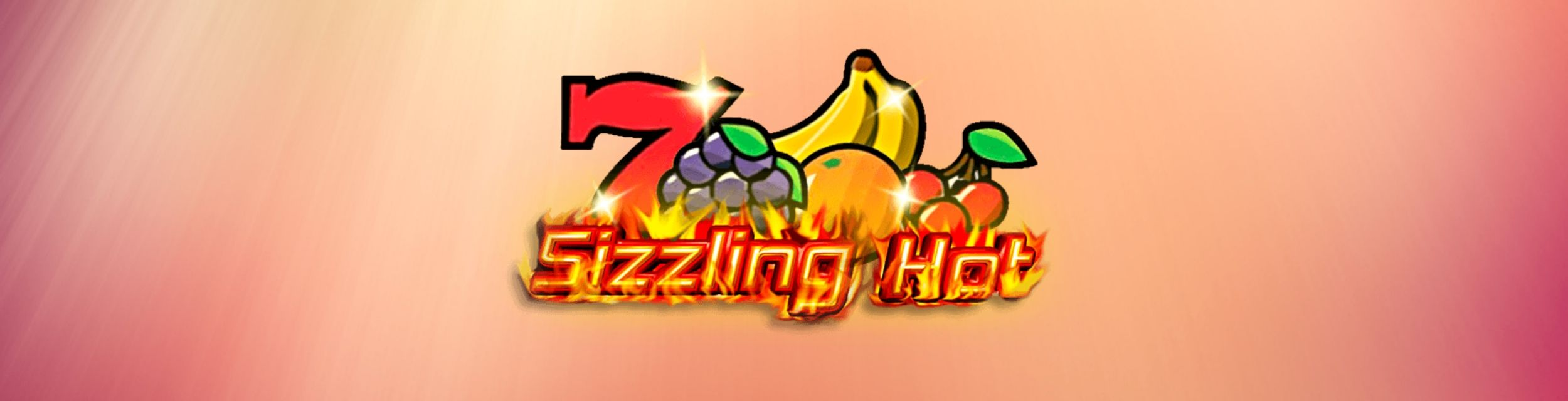 Sizzling Hot App Download