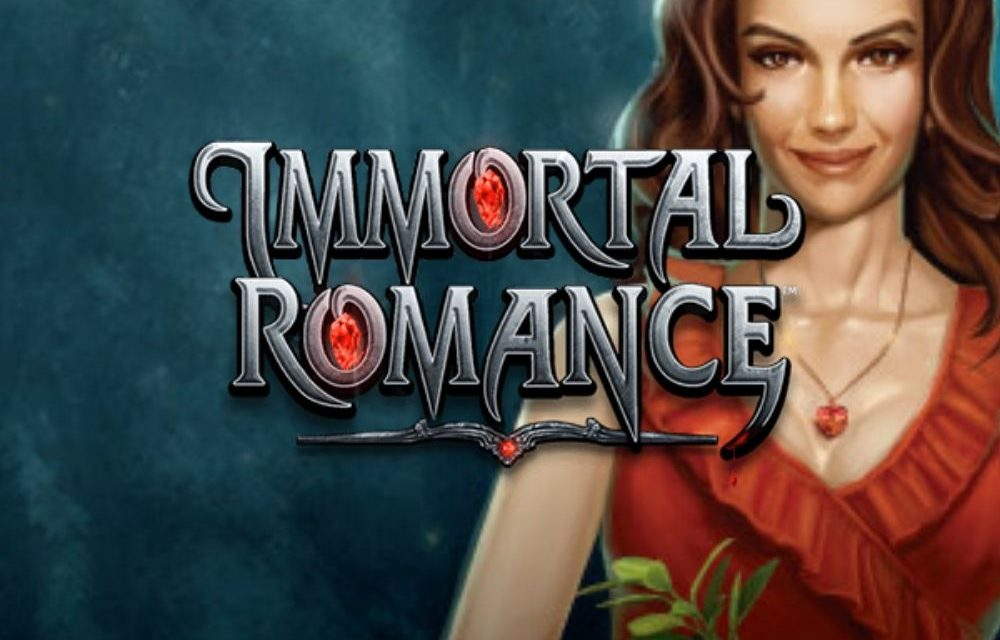 immortal rommance