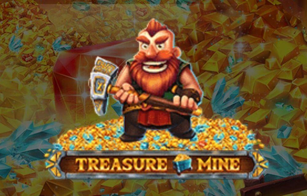 treasuremine
