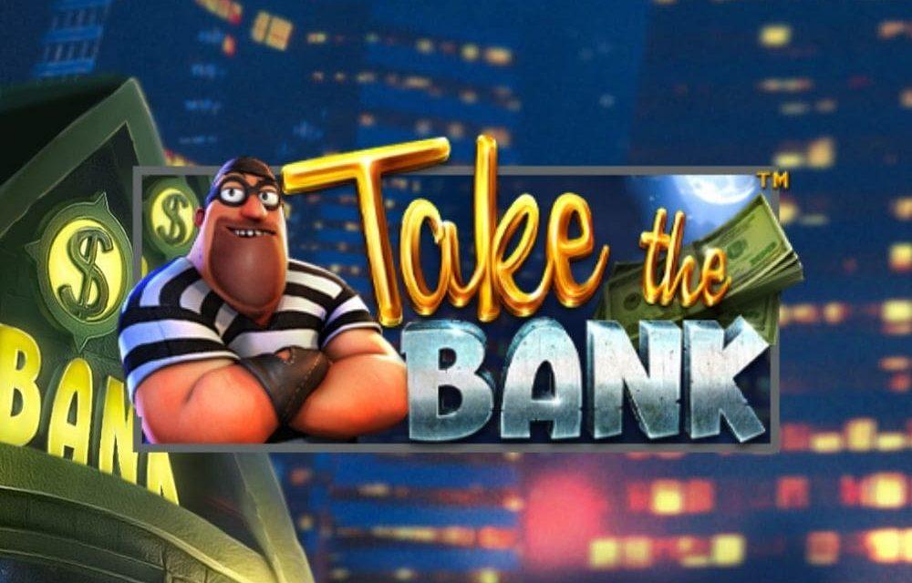 takethebank